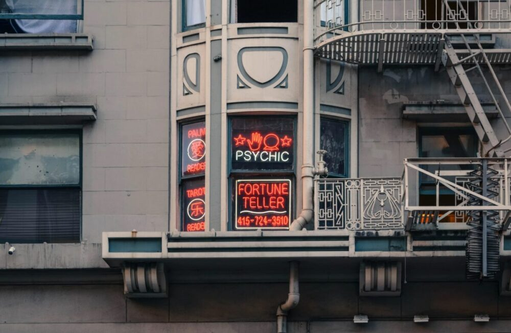 5 Things You Should Know About Getting The Best Psychic Readings Online