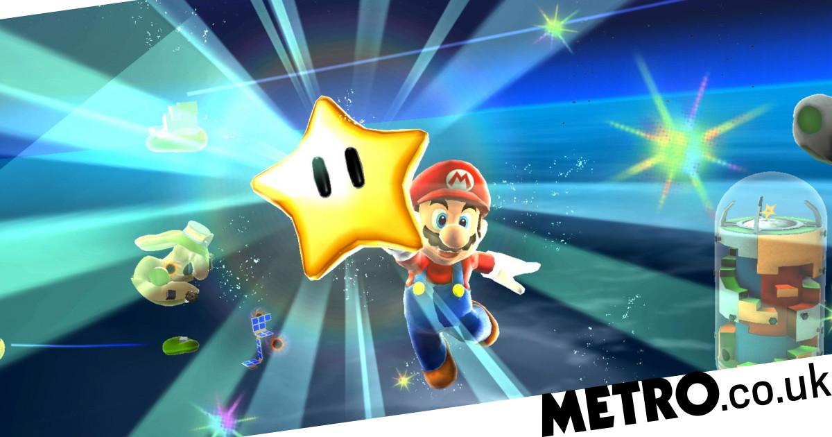 Super Mario 3D All-Stars has already outsold The Last Of Us Part 2 on Amazon