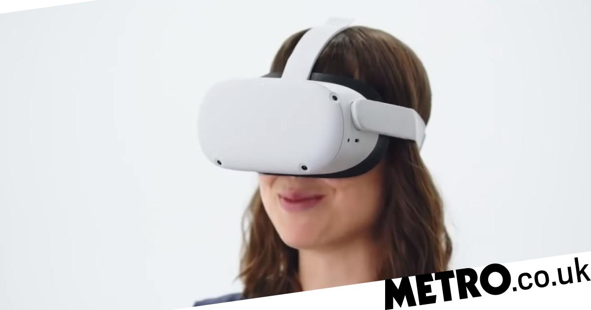 Oculus Quest 2 VR details accidentally leaked by Facebook