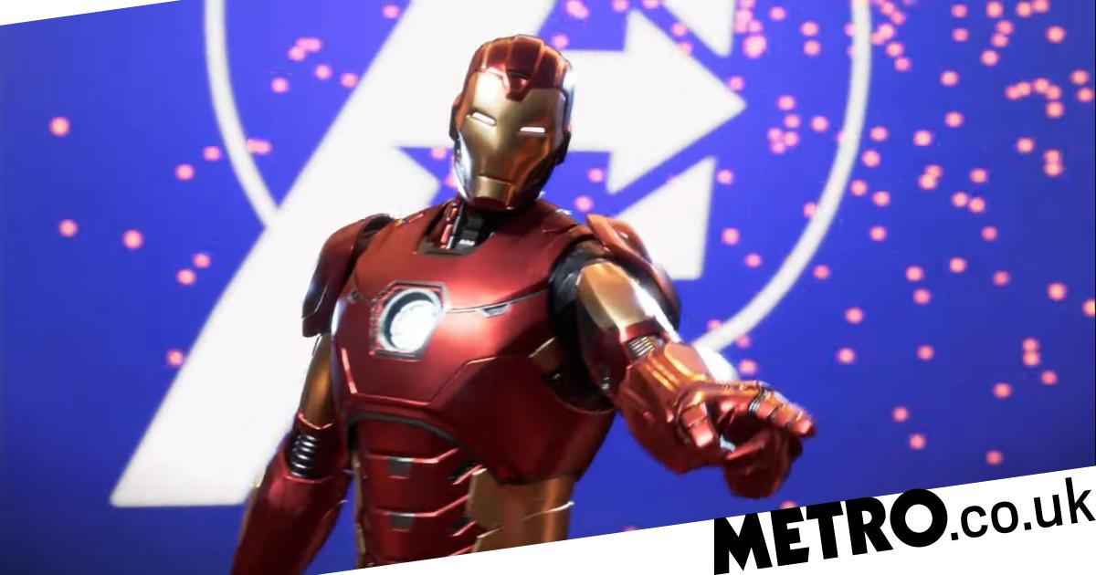 Games Inbox: Marvel's Avengers first impressions
