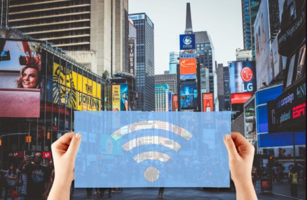 VPN Protect You on Public Wi-Fi: Here is How