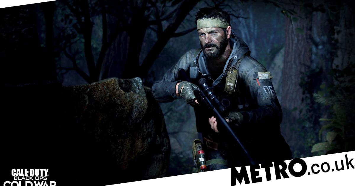 Call Of Duty: Black Ops Cold War multiplayer footage leaks; no prestige system