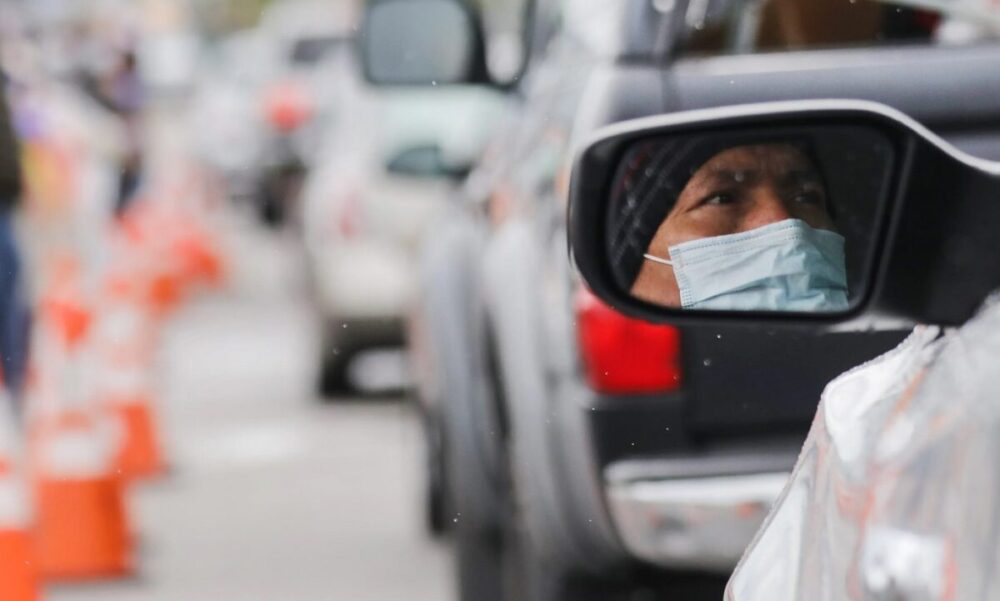 7 Tips To Protect Yourself and Others During Coronavirus Pandemic
