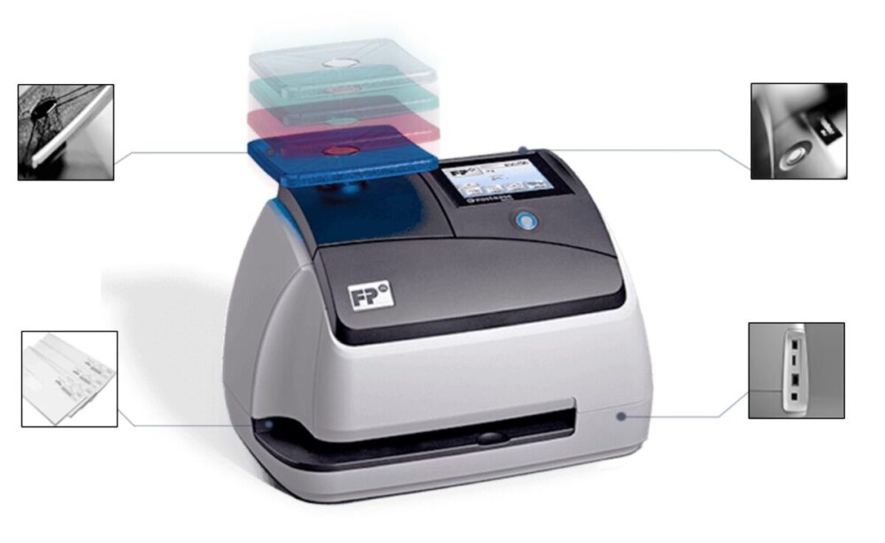 Understanding the Purpose of a Franking Machine