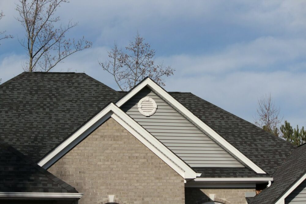 Benefits of Getting Shingles on Your Roof