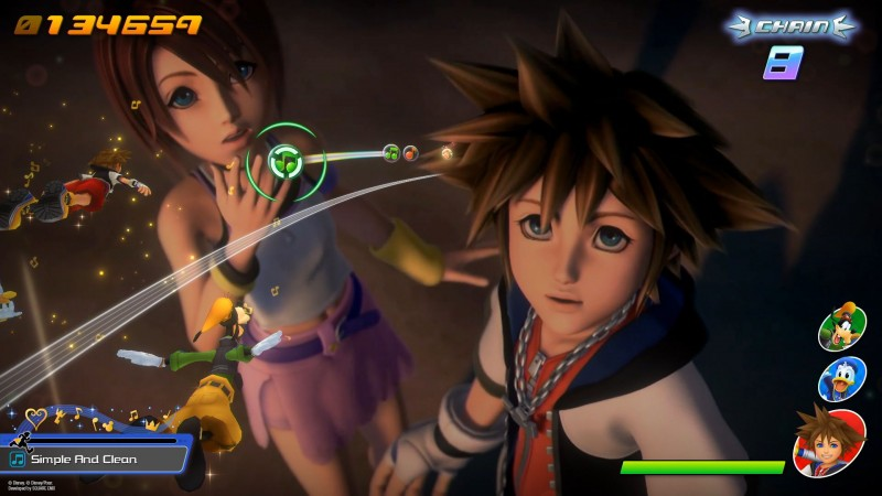Our biggest Kingdom Hearts Melody of Memory Questions Answered