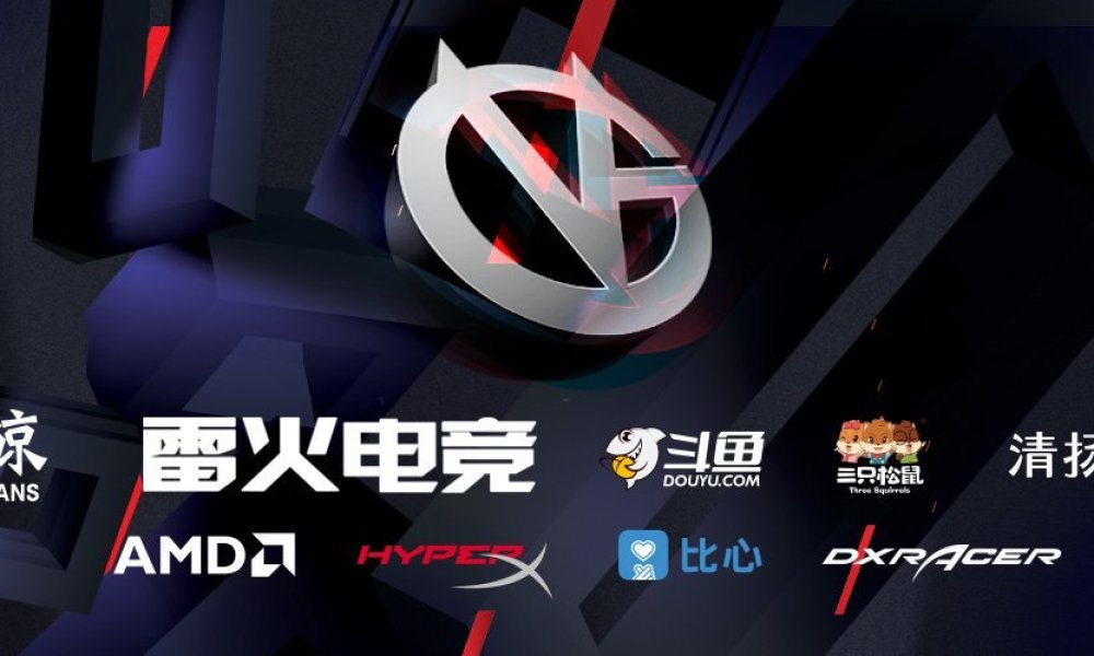 Vici Gaming confirm the return of old eLeVeN to their roster