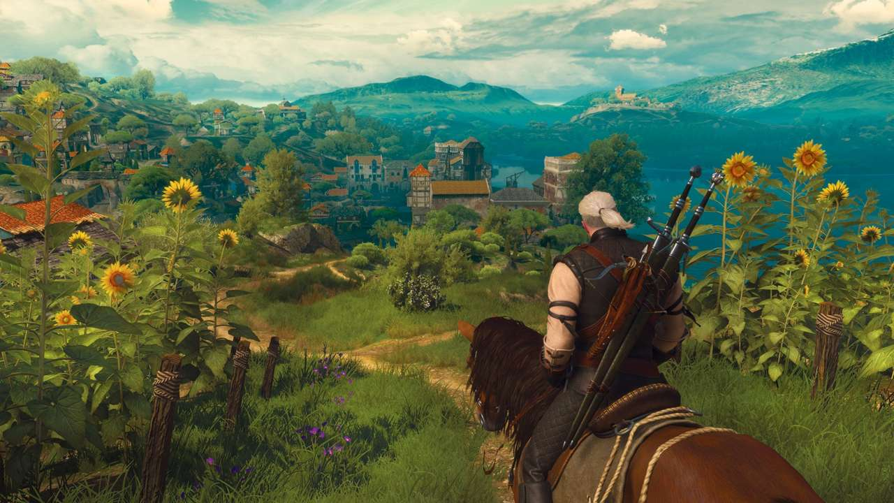 The Witcher 3: Wild Hunt Is Getting Free Xbox Series X, PS5 Upgrades