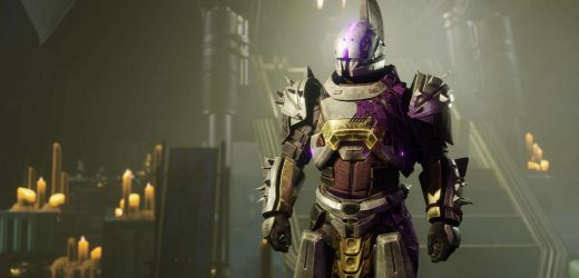 Destiny 2: You'll Need To Redownload The Full Game When Beyond Light Arrives