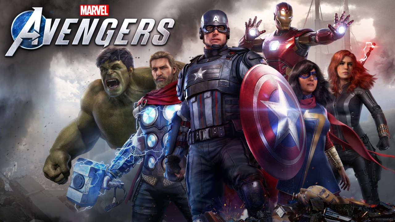 Marvel's Avengers Launch Guide: All Editions, Bonuses, And More