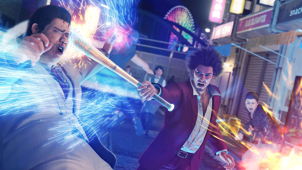 Yakuza: Like A Dragon Pre-Order Info: Release Date, Discount, And More
