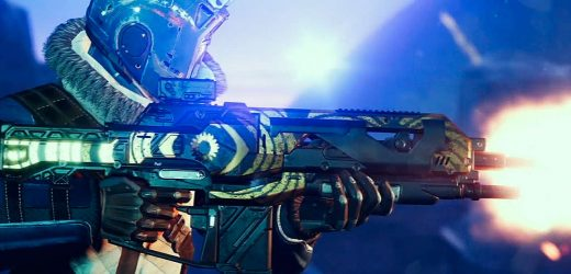 Destiny 2: Beyond Light Preorder Details: Every Version, Bonus, And Collectible