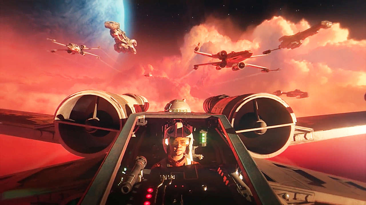 Star Wars: Squadrons Preorder Guide: Release Date And Prepurchase Bonus Info