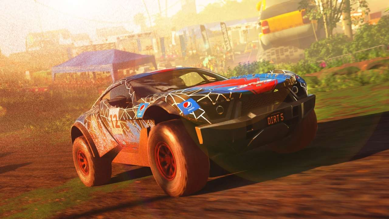 Dirt 5 Preorder Guide: Release Date, Bonuses, And More