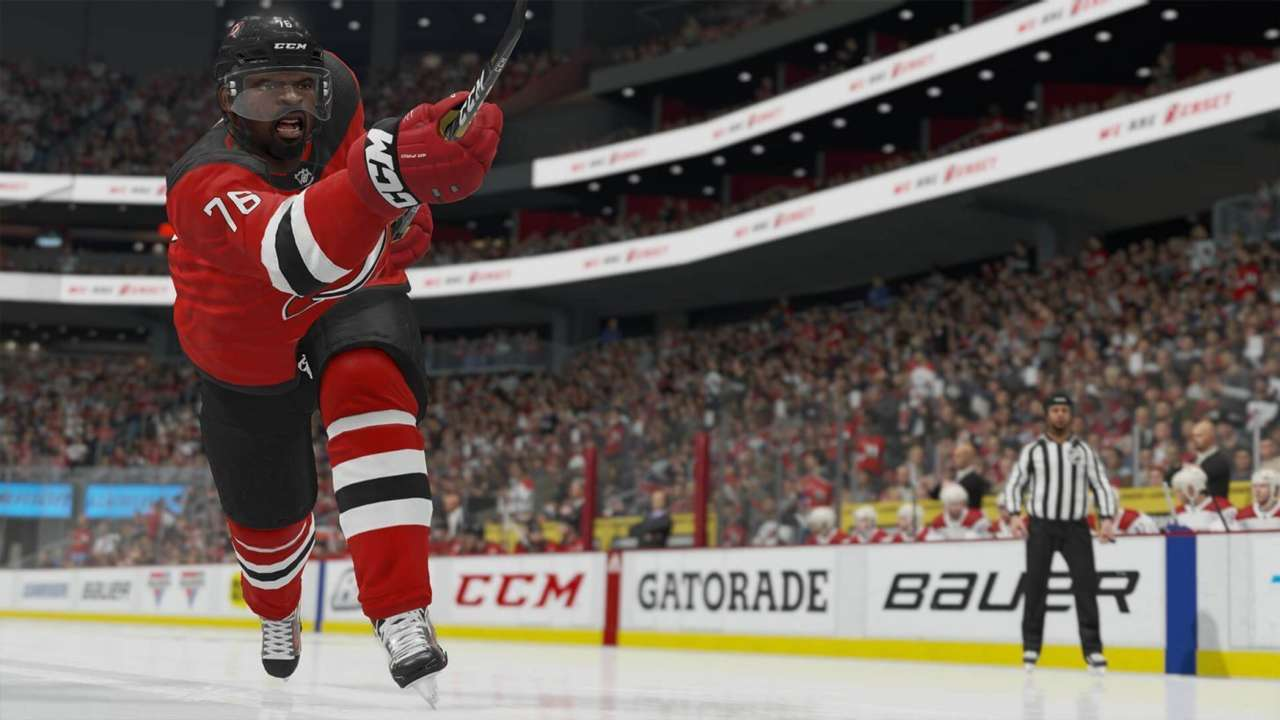 NHL 21 Preorder Guide: Release Date, Bonuses, And More