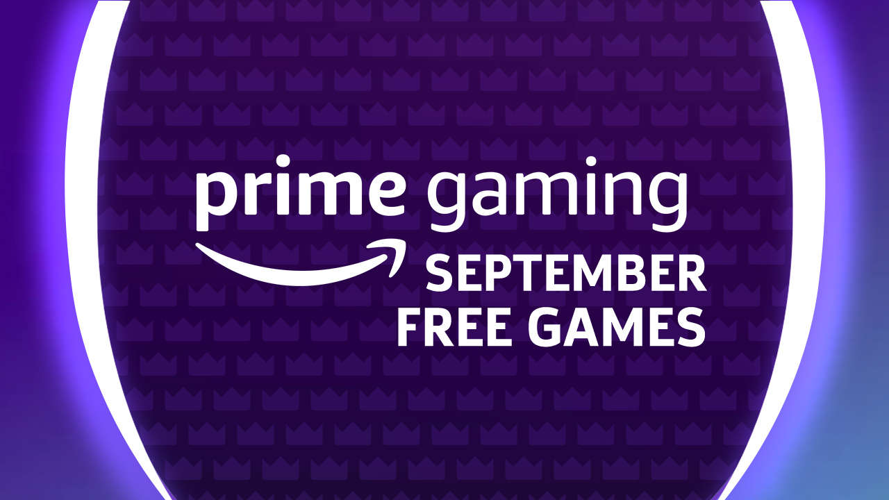 Amazon Prime Gaming: 31 Free PC Games Up For Grabs This Month