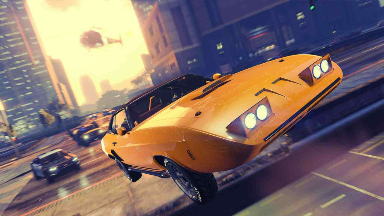 GTA Online Cheaters' Accounts Reset For Using Money Exploit