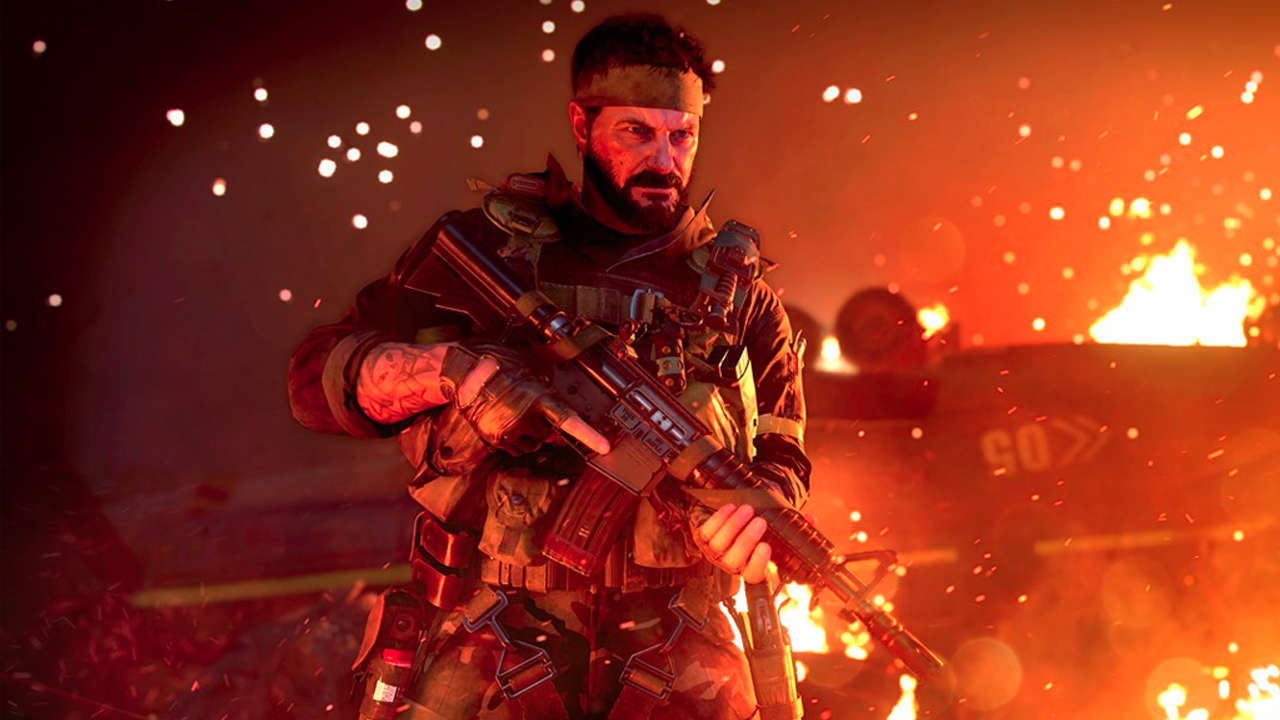 Call Of Duty: Black Ops Cold War Ray Tracing Trailer Shown At Nvidia Event