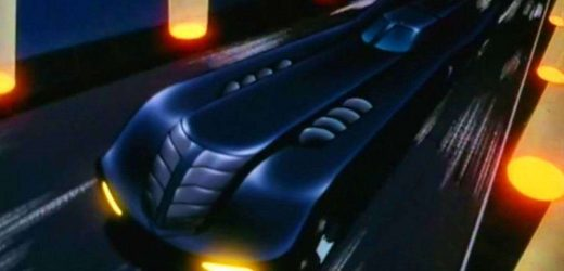 Turn Your Vehicle Into The Batmobile With Kevin Conroy Waze Narration