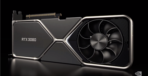 Nvidia's Aggressive RTX 3080 Pricing Aims At AMD And Next-Gen Consoles