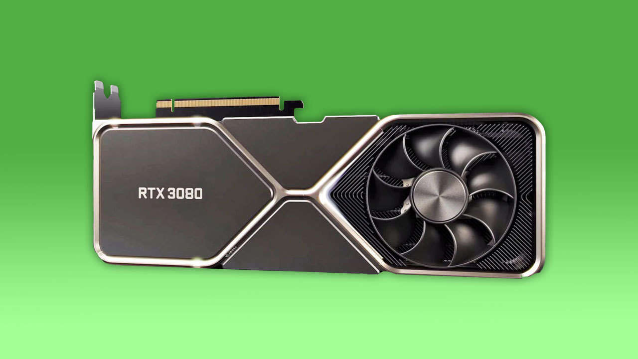 Nvidia RTX 30 Series Pre-Order Notifications Available Now