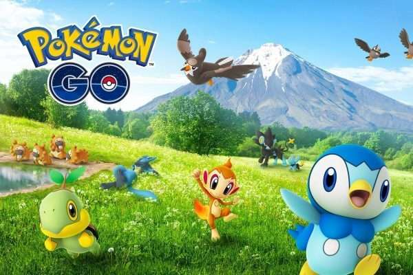 Pokemon Go Will Stop Supporting Some Older Devices In October