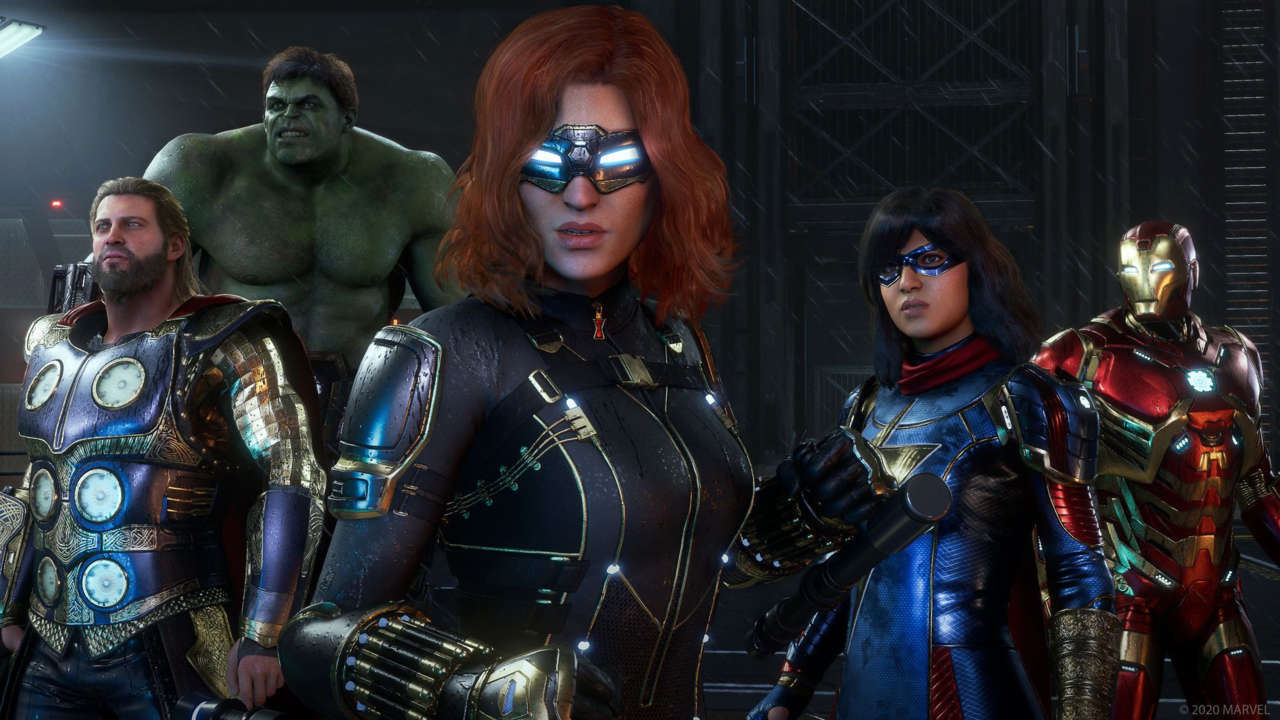 Marvel's Avengers Review Roundup: What Do Critics Think Of Earth's Mightiest Heroes?
