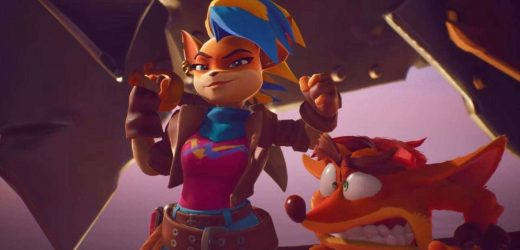 Crash Bandicoot 4 Demo Out Next Week, New Playable Character Revealed