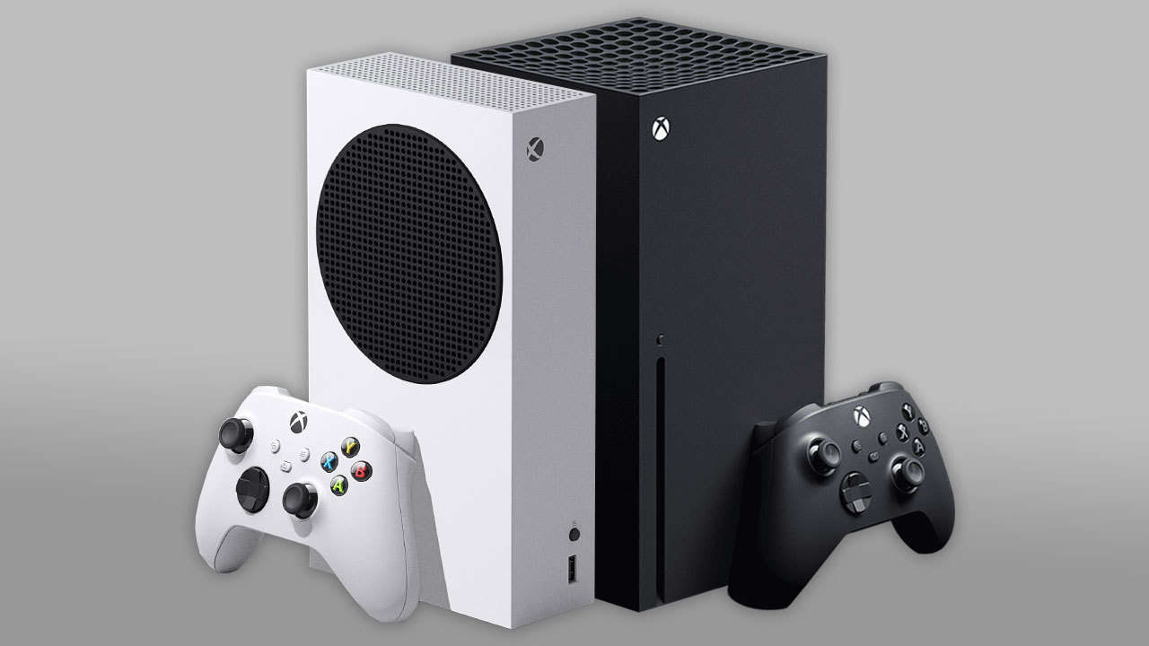 Xbox Series X And S Join Xbox All Access: Here's What You Need To Know