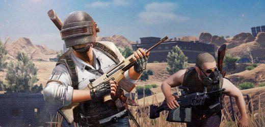 Massive PUBG Mobile 1.0 Update Overhauls Erangel, Adds New Shotgun