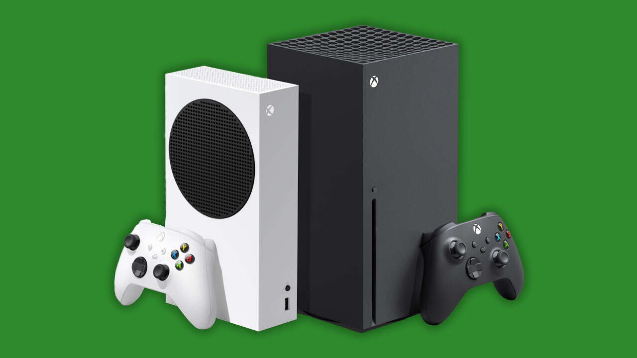 Xbox Series X And S Preorder Pages, Price, Xbox All Access, And More