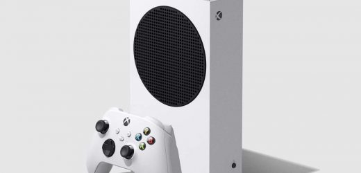 Xbox Series S: Price, Specs, And Everything We Know