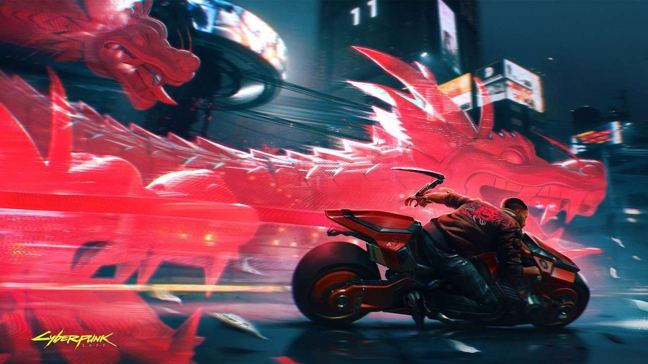 Cyberpunk 2077 Night City Wire: How To Watch Today's Stream