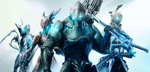 Warframe Will Reduce Its Install Size By 15GB Across Three Updates