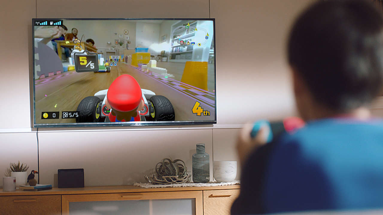 Mario Kart Live: Home Circuit: Is It Available To Preorder Yet?