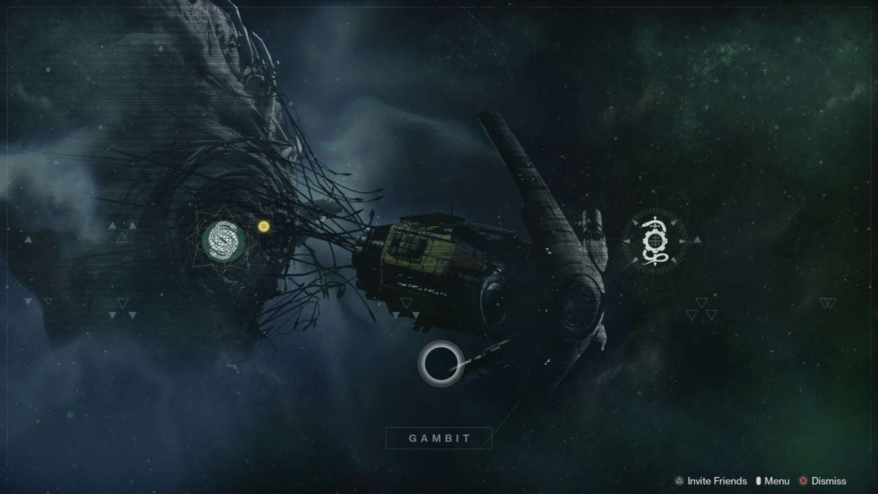 Here's How Gambit Is Changing In Destiny 2 Beyond Light
