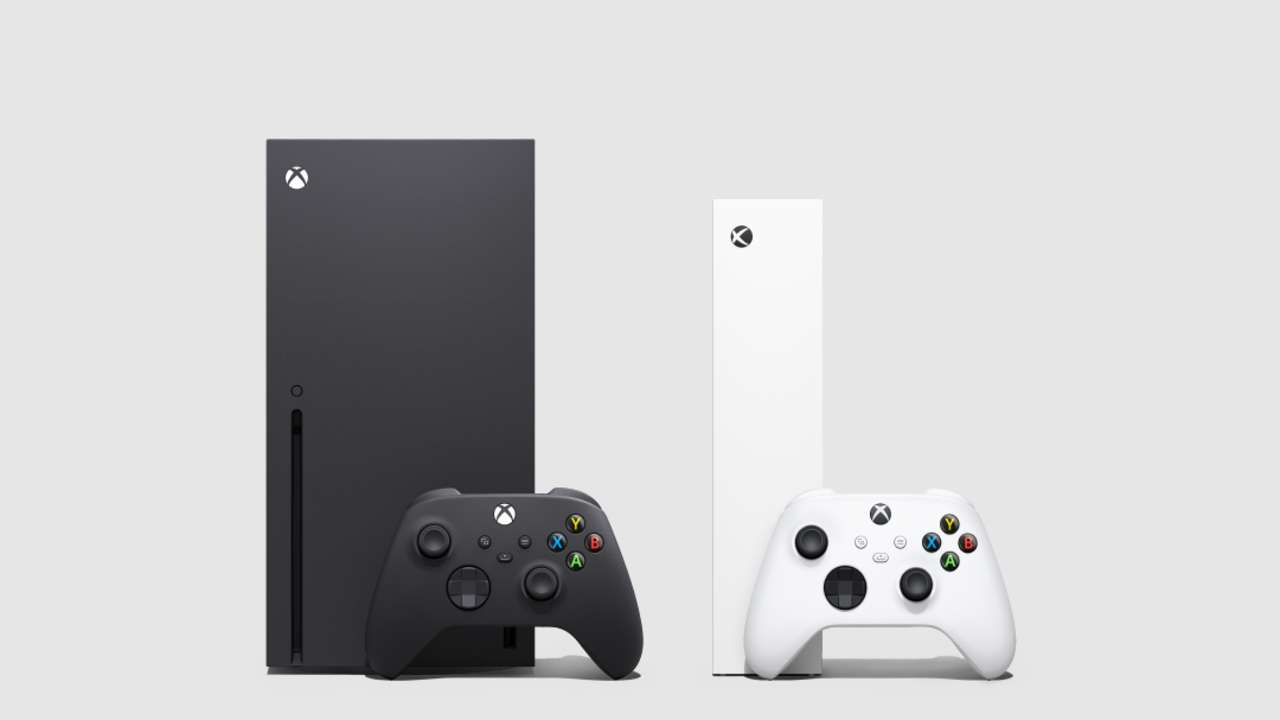 Xbox Series S Is So Small, Phil Spencer Had It In His Background And We All Missed It