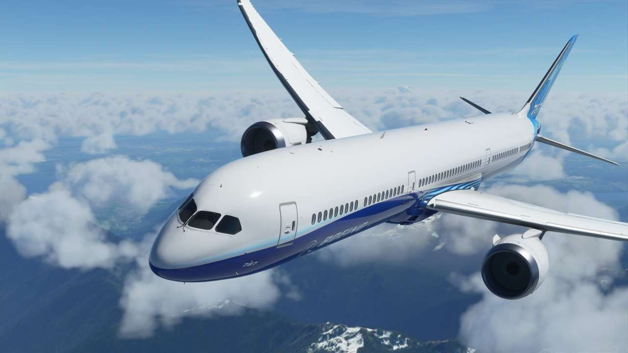 Twitch Plays Microsoft Flight Simulator Resulted In A Successful First Flight