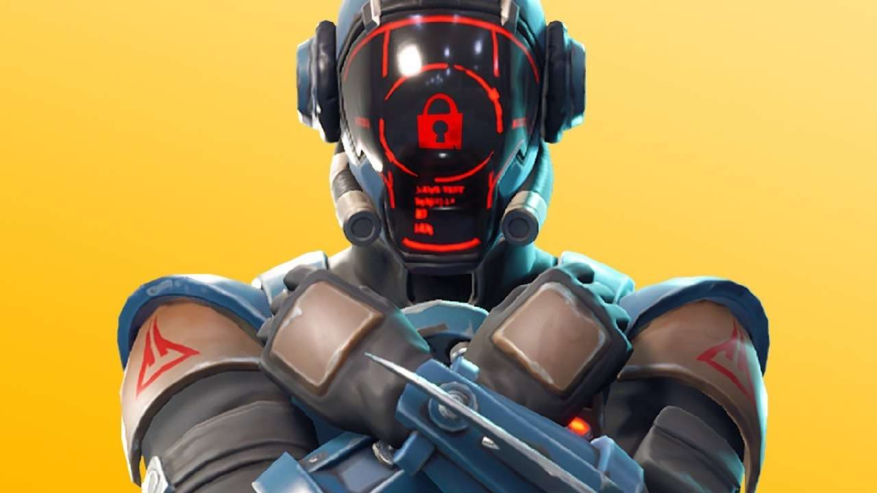 Fortnite Servers Are Down Due To Login Issues