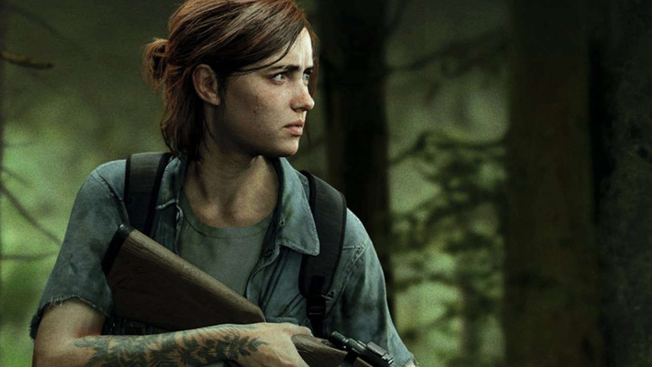The Last Of Us Part 2 Is On Sale For Its Lowest Price Yet On Amazon
