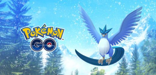 Pokemon Go Articuno Raid Guide: Weaknesses, Counters, And Tips