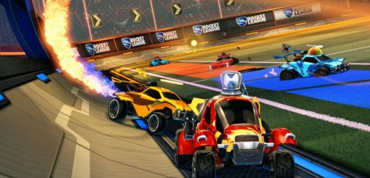Rocket League Patch Notes Revealed Before Next Week's Free-To-Play Update