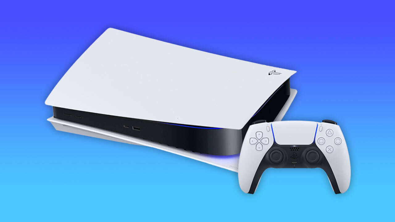 Where To Preorder The PS5 And Its Accessories