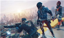Ubisoft's Battle Royale Game, Hyper Scape, Offers Double XP This Weekend