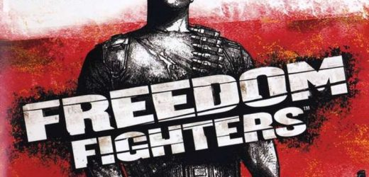 Freedom Fighters, A Cult Classic From Hitman Dev, Has Returned On PC