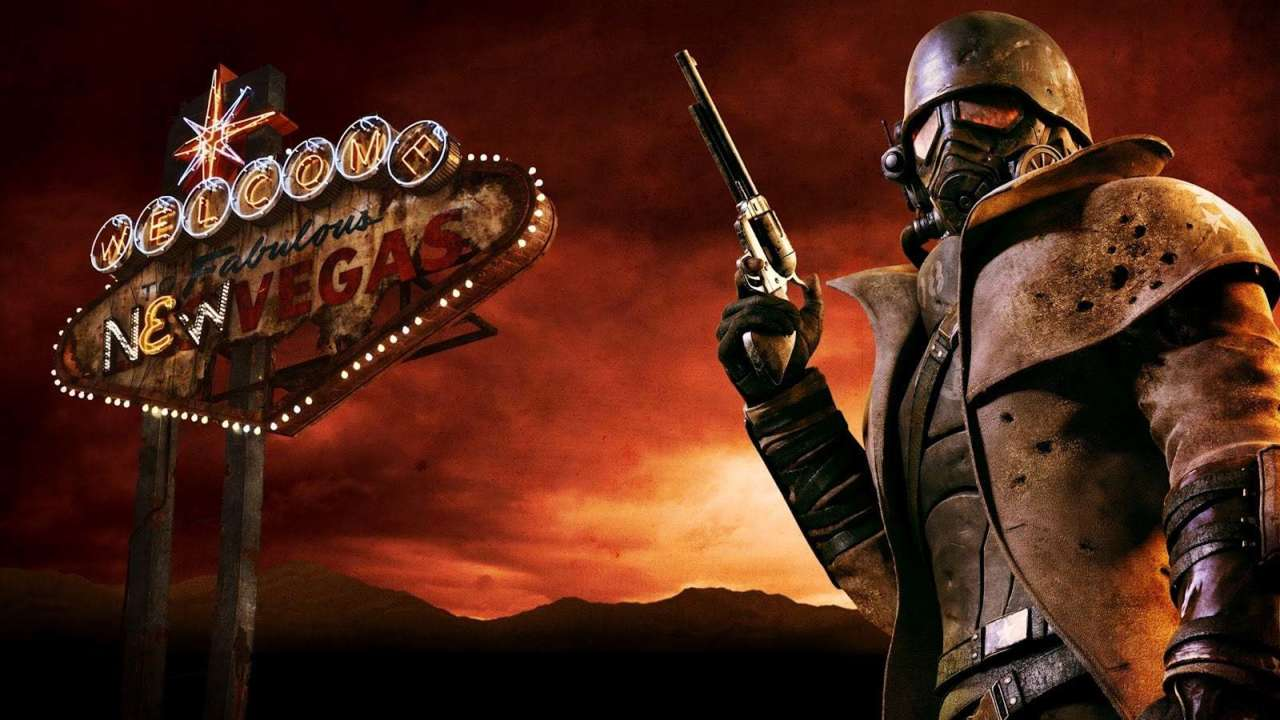 A Fallout: New Vegas Sequel Is Now Possible Thanks To Microsoft