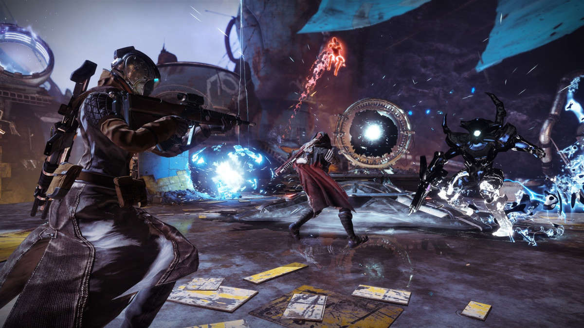 Xbox Game Pass Adds Destiny 2 Expansions Forsaken And Shadowkeep