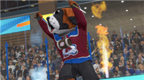 NHL 21: New Hut Rush Gameplay Shown Off