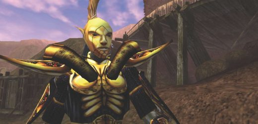 Bethesda's Todd Howard Shares Ridiculous Trick That Allowed Morrowind To Work On Xbox