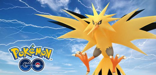 Pokemon Go Zapdos Guide: Best Counters, Weaknesses, And Raid Tips